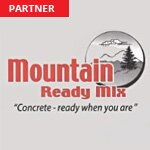 Mountain Ready Mix - Concrete ready when you are