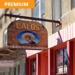 Lalo's Mexican Restaurant