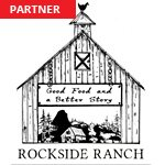 Rockside Ranch Logo
