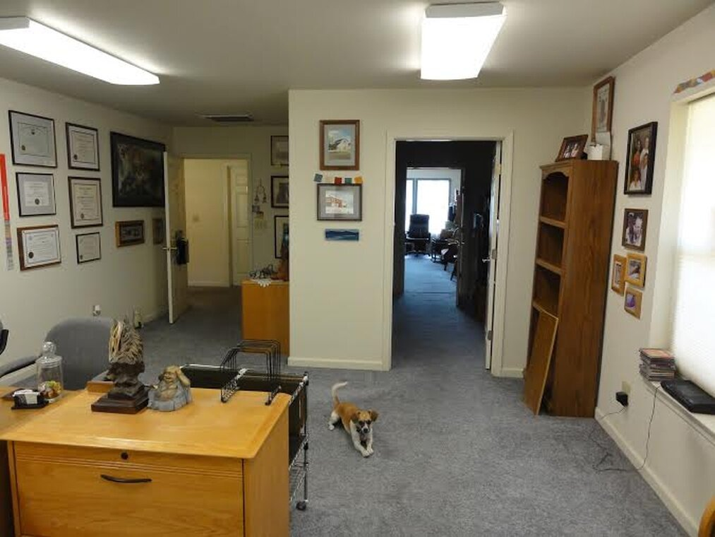 Office for Rent Etna California