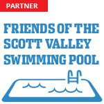 FRIENDS OF THE SCOTT VALLEY SWIMMING POOL